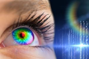 Augen-Erkrankung